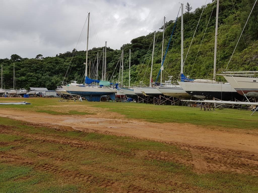 Boatyard Vavau[46910]